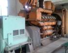 丹阳二手发电机组回收