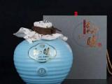 景德镇陶瓷酒瓶1斤酒罐酒缸粉彩家用酒瓶套装陶瓷酒坛生产工厂