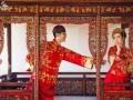 与众不同的婚纱照