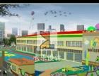 广东省云浮市专业幼儿园室内装饰设计与施工公司幼儿园喷画
