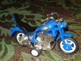 回力摩托车  儿童玩具 模型玩具 义乌2元 新奇特