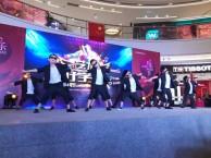 男孩为什么要学跳舞 济南舞蹈培训 济南少儿舞蹈班 儿童舞蹈班