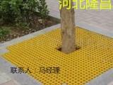 优质树篦子玻璃钢格栅的用途规格型号和特点找隆昌询价