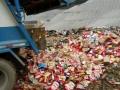 上海过期食品销毁预约电话,奉贤区变质食品销毁 可监督销毁