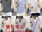 2018夏装短袖女式T恤厂家直供韩版印花T恤地摊跑量纯棉便宜