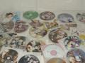 110元出售150张DVD原版电影、多集影视剧光碟