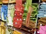 色丁现货,五枚缎现货,仿真丝绸缎现货,包装用色丁缎现货