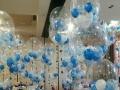 无锡及周边宝宝宴生日婚礼KTV派对场地气球布置价格