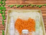 工厂现货供应纸丝 2017新款纸丝 喜糖盒礼盒填充物碎纸丝