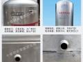 劣质无塔供水器的几种表现