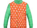 2015秋冬新款男童羽绒服内胆韩版儿童羽绒服外套厂家直销一件代发