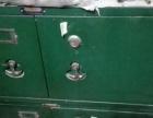 铁皮柜文件柜组合柜低价转让