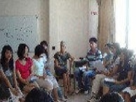 暑假班英语培训火热开课、成人零基础班、口语达人班