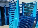 堆垛架 安徽冷库货架 食品巧固架 果蔬货架 充分利用空间
