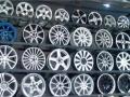 北京大量批发二手轮胎,轮毂,零售,本市免安装,发货