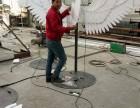 天使翅膀出租出售 工厂订制各种尺寸发光翅膀