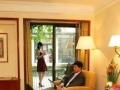 月付1500元公寓阳光彼岸2室2楼75平棈装修家电全