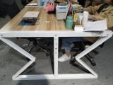 低价出办公桌子