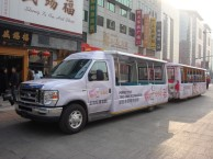 北京3M车身贴 车身广告 高清喷绘异型裁切设计安装