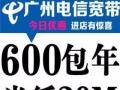 电信乐享4G套餐12M/20M宽带 包年仅600元