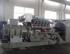 常州柴油发电机组回收公司