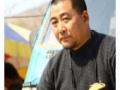 《报春图》安徽财经大学教授徐豪先生国画花鸟精品。