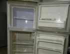 科龙容声165升大容量双门直冷双温中型电冰箱
