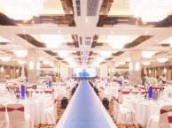 北京高端私人定制婚礼策划工作室婚庆公司婚车进店有礼