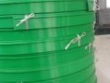 厂家直销绿色超高分子量聚乙烯滑动导轨耐磨PE链条导轨
