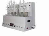 北京水质硫化物酸化吹气仪(ZX-DHS)
