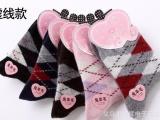 2013冬季爆款加厚保暖兔羊毛袜批发成人