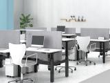 站起来 动起来 会议正确打开方式 使用智能升降会议桌