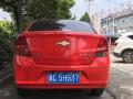 雪佛兰 赛欧-三厢 2013款 1.4 序列变速 优逸版
