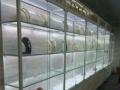欧式美容产品烤漆木柜珠宝文玩柜台烟酒礼品货架红酒柜
