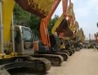 云南二手挖掘机低价保质免费运输200日立 卡特 小松挖掘机