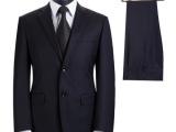 供应中高档西服 男士西服套装 男士西装套装 西服套装专业定做