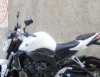 求购一辆分期付款的二手摩托车