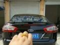 福特蒙迪欧2013款 致胜 2.3 自动 时尚型2.3升
