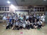 爵士舞 流行明星韩舞 暑假班少儿街舞 MV舞蹈 零基础教学