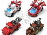 创意玩具新奇益智玩具批发力控回力玩具4款混装回力汽车总动员