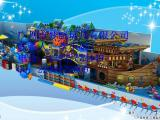 广州室内儿童游乐园设备厂家可拆装改造
