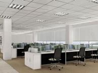 厂房办公楼装修,厂房办公室装修吊顶 隔断 环氧地坪漆