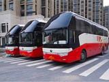 郑州到苏州大巴客车可选直达卧铺直达车