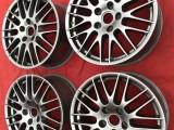 厦门高价回收二手轮毂轮胎