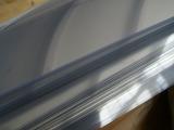 透明塑料胶合片订制厚度0.5透明塑料片批发商UV印刷片订制