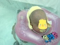 【四川金妙奇婴幼儿游泳】如何开一家正规的婴幼游泳馆