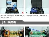 五金制造 五金配件 广告标识SZ-1800 高能精密焊接机