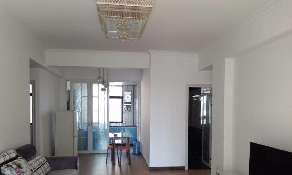 名仕府 3室2厅 109平米 简单装修 面议