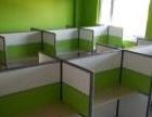 松原办公家具厂办公桌椅一对一培训桌老板桌定做批发