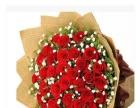 平安夜玫瑰苹果鲜花礼盒聊城鲜花店店市区免费配送